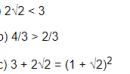 Câu hỏi 2 trang 74 SGK Đại số 10