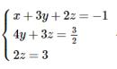 Câu hỏi 4 trang 65 SGK Đại số 10
