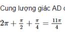 Câu hỏi 2 trang 138 SGK Đại số 10
