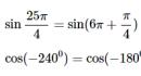 Câu hỏi 2 trang 142 SGK Đại số 10