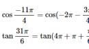 Câu hỏi 6 trang 148 SGK Đại số 10
