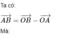 Câu hỏi 4 trang 24 SGK Hình học 10