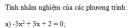 Trả lời câu hỏi 4 Bài 6 trang 52 Toán 9 Tập 2