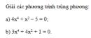 Trả lời câu hỏi 1 Bài 7 trang 55 Toán 9 Tập 2