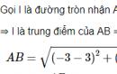 Câu hỏi 1 trang 82 SGK Hình học 10