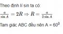 Câu hỏi 5 trang 52 SGK Hình học 10