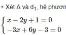 Câu hỏi 8 trang 77 SGK Hình học 10