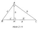 Câu hỏi 1 trang 46 SGK Hình học 10