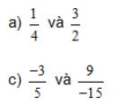 Trả lời câu hỏi  Bài 2 trang 8 Toán 6 Tập 2