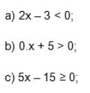 Trả lời câu hỏi 1 Bài 4 trang 43 SGK Toán 8 Tập 2