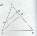 Bài tập 13 trang 70 Tài liệu dạy – học Toán 8 tập 2