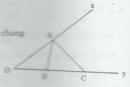 Bài tập 9 trang 89 Tài liệu dạy – học Toán 8 tập 2