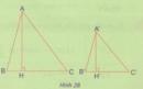 Hoạt động 10 trang 83 Tài liệu dạy – học Toán 8 tập 2