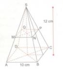 Bài tập 7 trang 124 Tài liệu dạy – học Toán 8 tập 2