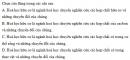 Bài 2 trang 9 Tài liệu Dạy - học Hoá học 9 tập 2