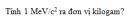 Câu C2 trang 179 SGK Vật lý 12