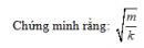 Câu C1 trang 11 SGK Vật Lý 12