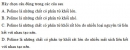 Bài 1 trang 91 Tài liệu Dạy - học Hoá học 9 tập 2