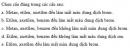 Bài 4 trang 96 (Phần hữu cơ) Tài liệu Dạy - học Hoá học 9 tập 2