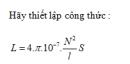Câu C1 trang 153 SGK Vật lý 11