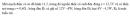 Câu C6 trang 61 SGK Vật lý 11