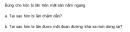 Câu C2 trang 76 SGK Vật lý  10