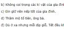 Bài 1 trang 14 SGK Đạo đức 5