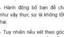 Câu hỏi 1 trang 17 SGK Đạo đức 5
