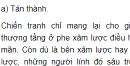Bài 1 trang 39 SGK Đạo đức 5