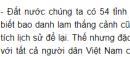 Bài 3 trang 36 SGK Đạo đức 5