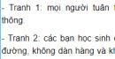 Bài 1 trang 45 SGK Đạo đức 4