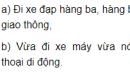 Bài 2 trang 46 SGK Đạo đức 4