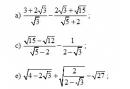 Bài 10 trang 30 Tài liệu dạy – học Toán 9 tập 1