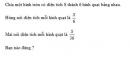 Bạn nào đúng 3 trang 109 Tài liệu dạy – học Toán 9 tập 2