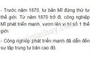 Câu hỏi 8- (Mục I Bài 6 - SGK Trang 43)