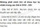 Câu hỏi 1 - (Mục II Bài học 8 - SGK Trang 53)