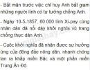Trình bày diến biến cuộc khởi nghĩa Xi-Pay (1857-1859)