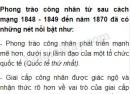Câu hỏi 3 - (Mục II Bài học 4 - SGK Trang 33 )
