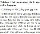 Bài 1 trang 34 sgk Lịch sử 8