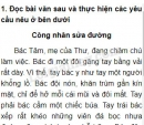 Tập làm văn: Luyện tập tả người (tả hoạt động) trang 150 SGK Tiếng Việt 5 tập 1