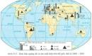 Dựa vào hình 32.5, em hãy cho biết các nước khai thác quặng sắt và sản xuất thép chủ yếu trên thế giới?