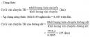 Bài 4 trang 141 SGK Địa lí 10