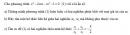 Bài 20 trang 140 Tài liệu dạy – học Toán 9 tập 2