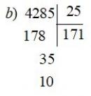 Tiết 2. Chia cho số có hai chữ số (tiếp theo)