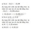 Trả lời câu hỏi 2 Bài 2 trang 38 SGK Toán 8 Tập 2