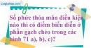 Câu 4 trang 143 SGK Giải tích 12