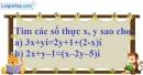 Câu 6 trang 143 SGK Giải tích 12