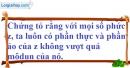 Câu 7 trang 143 trang SGK Giải tích 12