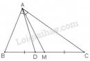 Bài 21 trang 68 - Sách giáo khoa toán 8 tập 2