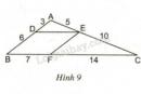 Trả lời câu hỏi 2 Bài 2 trang 60 SGK Toán 8 Tập 2